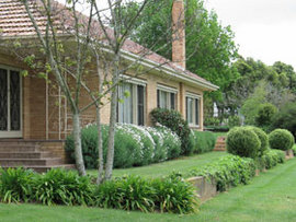 Westgate Vineyard Country House - Northern Rivers Accommodation