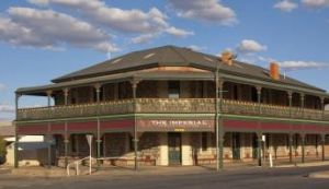 The Imperial Fine Accommodation - Northern Rivers Accommodation