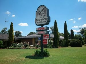 Bushmans Motor Inn - Northern Rivers Accommodation