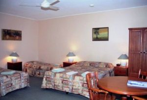 Nowra Motor Inn - Northern Rivers Accommodation
