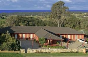 Milton Village Motel - Northern Rivers Accommodation