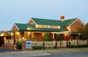 Nebula Motel - Northern Rivers Accommodation