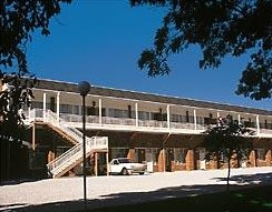 Oxley Motel - Northern Rivers Accommodation