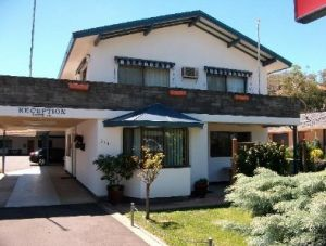 Alkira Motel - Northern Rivers Accommodation