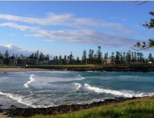 Kiama Ocean View Motor Inn - Northern Rivers Accommodation