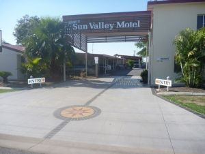 Sun Valley Motel - Northern Rivers Accommodation