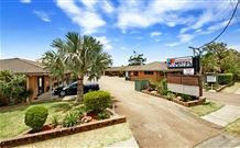 Woongarra Motel - North Haven - Northern Rivers Accommodation