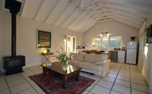 Narrawilly Cottages - Northern Rivers Accommodation