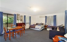Ambleside Bed and Breakfast Cabins - Northern Rivers Accommodation