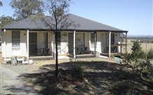 Silkwood B and B - Northern Rivers Accommodation