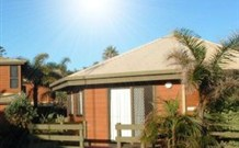 Split Solitary Apartment - Northern Rivers Accommodation