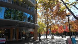 Canberra Wide Apartments - City Plaza - Northern Rivers Accommodation