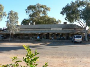 The Family Hotel - Northern Rivers Accommodation