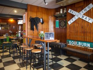 Southern Railway Hotel  - Northern Rivers Accommodation