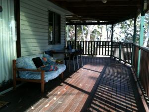 Bream Beach Caravan Park - Northern Rivers Accommodation