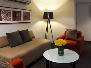 Medina Serviced Apartments Canberra Kingston - Northern Rivers Accommodation