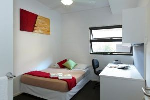 Western Sydney University Village Parramatta - Northern Rivers Accommodation