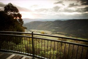 Pizzini's Vineyard Guesthouse - Northern Rivers Accommodation