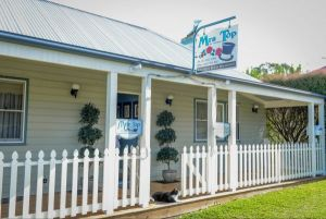 Mrs Top at Milton Bed and Breakfast - Northern Rivers Accommodation