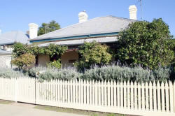 Florennes Heritage Cottage - Northern Rivers Accommodation