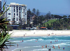 Sebel Coolangatta - Northern Rivers Accommodation