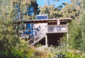 Canobolas Mountain Cabins - Northern Rivers Accommodation