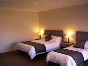 Parkes Int Motor Inn - Northern Rivers Accommodation