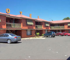 Poets Recall Motel - Northern Rivers Accommodation