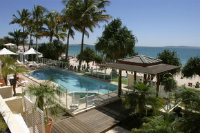 Netanya Noosa - Northern Rivers Accommodation