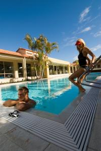 Noosa Springs Golf and Spa Resort - Northern Rivers Accommodation