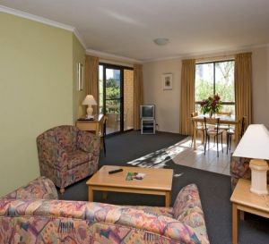 Kingston Court Serviced Apartments - Northern Rivers Accommodation