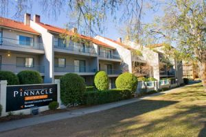 Pinnacle Apartments - Northern Rivers Accommodation