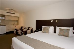 St Ives Motel Apartments - Northern Rivers Accommodation