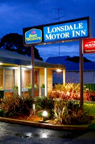 Best Western Lonsdale Motor Inn - Northern Rivers Accommodation