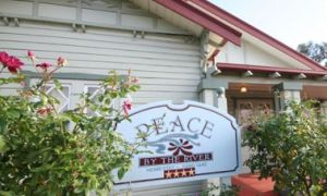 Peace By The River Homestay - Northern Rivers Accommodation