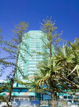 Ocean Plaza Resort - Coolangatta - Northern Rivers Accommodation