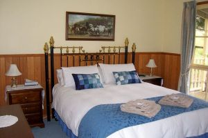 Sunflower Cottage - Northern Rivers Accommodation
