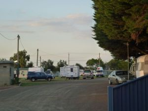 Central Caravan Park Colac - Northern Rivers Accommodation