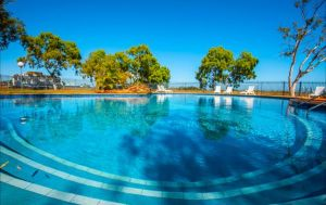 Discovery Parks - Balmoral Karratha - Northern Rivers Accommodation