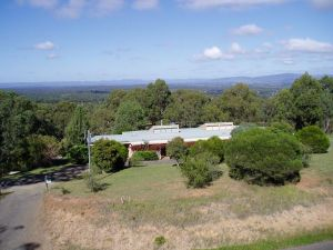 Engelwood Ridge - Northern Rivers Accommodation