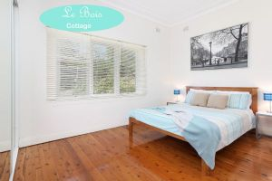 Le Bois Cottage - Northern Rivers Accommodation