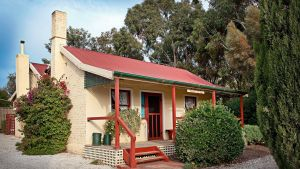 Trinity Cottage - Northern Rivers Accommodation