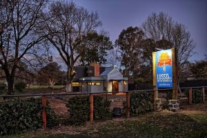 Lusso KV - Northern Rivers Accommodation