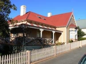 Beulah Heritage Accommodation - Northern Rivers Accommodation