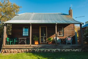 Brickendon Estate - Northern Rivers Accommodation