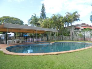 Chinderah Village Tourist Park - Northern Rivers Accommodation