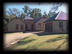 River Park House - Northern Rivers Accommodation
