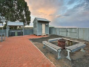 Mungo Shearers' Quarters - Northern Rivers Accommodation