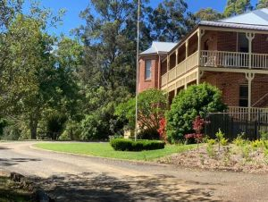 Palmyra Bed and Breakfast - Northern Rivers Accommodation