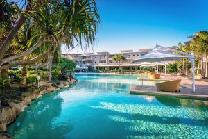 Peppers Salt Resort and Spa - Northern Rivers Accommodation